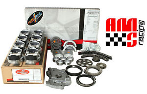 Engine Rebuild Kit For 1996 2002 Chevy Gmc 305 5 0 Vortec Truck