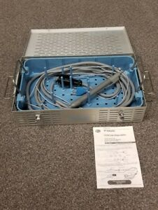 Valleylab Cusa Ultrasonic Surgical Handpiece Ultralloy Sterilization Case