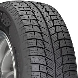 4 New 225 50 17 Michelin X ice Xi3 50r R17 Winter snow Tires Certificates