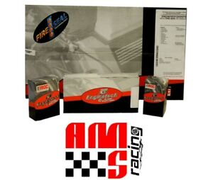 Engine Remain Rering Overhaul Kit For 1977 1982 Ford 351m 400 5 8l 6 6l