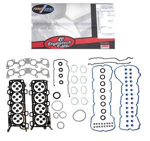 Engine Head Gasket Set For 2011 2014 Ford Coyote F 150 F150 Mustang Vin F U