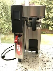 Fetco Extractor Series Commercial Airpot Coffee Maker Brewer Cbs 2131