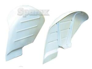 Fender Wing Set Fits Ford 2000 2600 3000 3600 Tractors