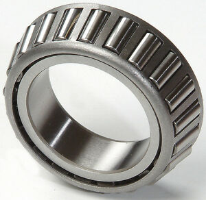 National Bearings 15101 Front Outer Bearing
