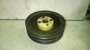 Spindle Pulley Assembly Clausing 20 Drill Press Parts 2220 19