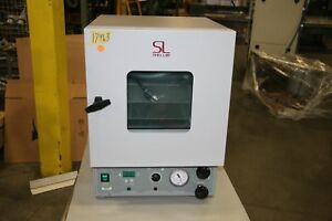 Used Shel Lab 1425 Compact Vacuum Drying Oven 17463