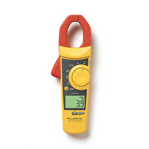 Fluke 902 fact Recond True Rms Hvac Clamp Meter