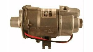 Stewart Warner Electric Fuel Pump 82089