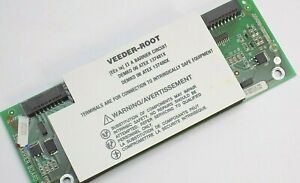 Veeder root Tls 350 Barrier Board 331898 001 329165 003