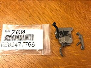 Remington 700 X-Mark Pro Trigger taken off SPS after purchase barely used
