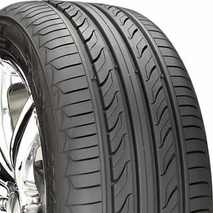 4 New 215 45 17 Sentury Uhp 45r R17 Tires 11248