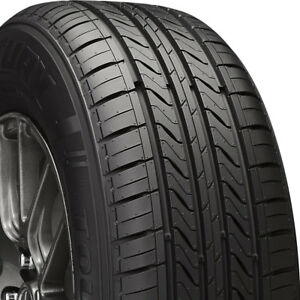 1 New 205 75r14 Sentury Touring 75r R14 Tire 29238