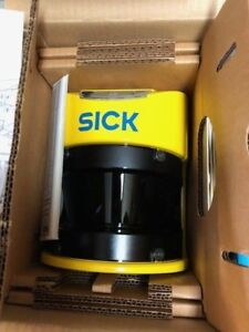 Sick Optic S30a 6011xx S3000 safety Laser Scanner New In Box