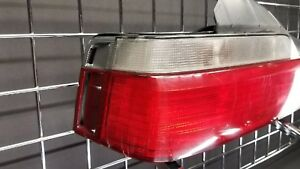 90 91 1990 1991 Prelude Si Drivers Side Taillight Used Oem