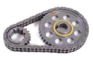 Crane Pro Series Roller Timing Chain Set 44984 1 Ford Sb V8 260 289 302