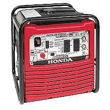 Honda 2 800 watt Gasoline Powered Portable Industrial Inverter Generator Eb2800i