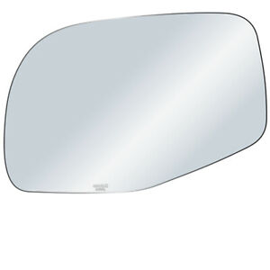 New Driver Side Mirror Glass Replacement Lens For Explorer Ranger Sport Trac