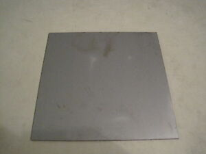 1 4 Steel Plate Rectangle 8 X 8 A36 Steel 25 Thick
