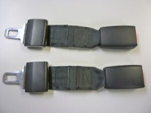 2 11 Gm Seat Belt Extensions 2010 2017