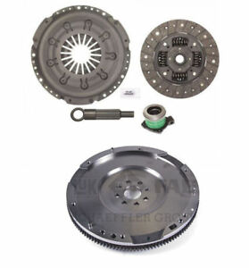 Clutch Kit Flywheel For 2004 2007 Saturn Ion Redline 2 0l Supercharcharged