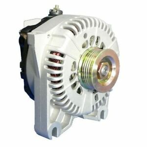 Heavy Duty 200 Amp High Output New Alternator Ford Crown Victoria Grand Marquis