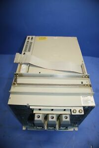 Used Siemens Lt modul Drive With 6sn1121 0ba11 0aa0 Control Unit 17715