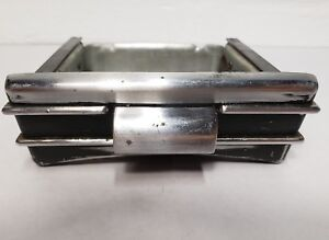 1963 1964 Galaxie 500 Xl Ashtray Console C3az 7504821 A 63 64