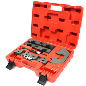 New Bmw Camshaft Alignment Timing Locking Tool Set M40 m42 m50 m60 m62 m70 m62tu