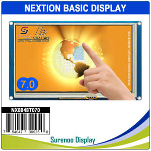 7 0 800x480 Nextion Basic Serial Hmi Touch Panel Lcd Module Display For Arduino