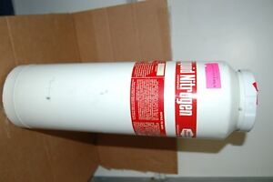 Union Carbide Liquid Nitrogen Dewar Type Uc 5 Ln2 5 Liters 5l