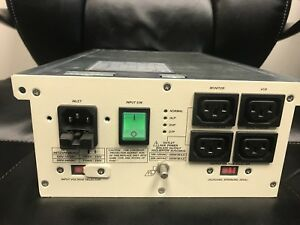 Medison Accuvix V10 Power Supply Model Ay 348 pwr adm pk mp0601