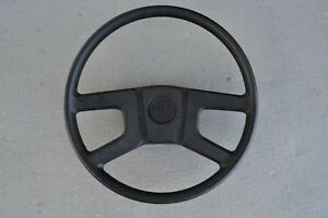 Late Mgb Steering Wheel Excellent Condition Original