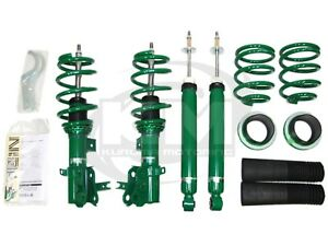 Tein Gshc0 8uas2 Street Basis Z Coilovers For 12 13 Honda Civic Si