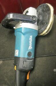 Makita 9227c 7 Electronic Sander Polisher Ships Free