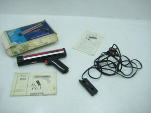 Vintage Sears craftsman Inductive Timing Light W box