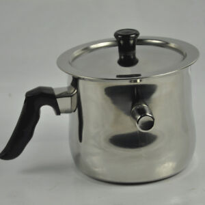 Stainless Steel Beeswax Melting Pot