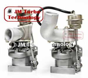 Twin Turbo Charger For Audi A6 Quattro 2 7l 99 04 K04 Fits Audi