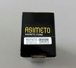 Asimeto Articulating Arm Magnetic Base 7602031 Brand New In Box