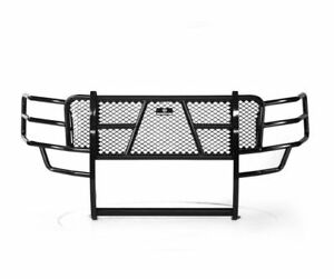 Ranch Hand Ggc081bl1 on Sale Legend Grille Guard 07 5 10 Chevy Silverado