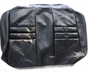New Oem Genuine Ford Mustang Sn95 Factory Rear Seat Back Cover Convertible