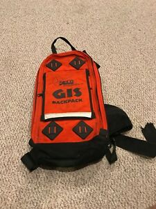Seco Manufacturing Gis Surveying Gps Receiver Mapping Backpack 1