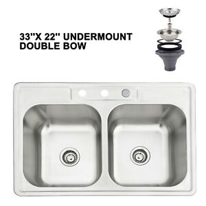 Commercial Nsf Kitchen Wall Mount Hand Washing Sink Heavy Duty Stainless Steel