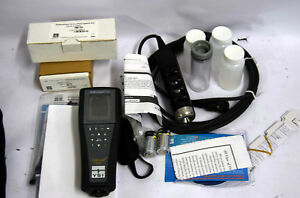 Ysi Professional Plus Multiparameter Meter W Many Accessories
