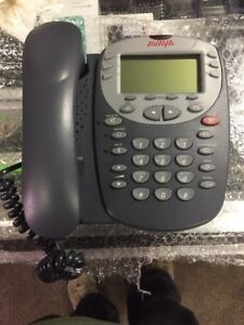 9x Avaya Ip Office 5410 Digital Display Phone