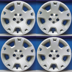 2006 2007 Dodge Charger 2005 2007 Magnum 8023 17 Hubcaps Wheel Covers Set 4