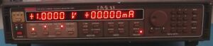 Keithley 238 High Current Source Measure Unit Nist Calibrated