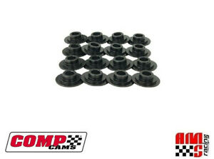 Comp Cams 742 16 11 32 7 Degree Hardened Steel Valve Spring Retainers Set
