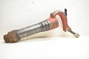 Chicago Pneumatic Cp 4123 Air Chipping Hammer 2 Stroke