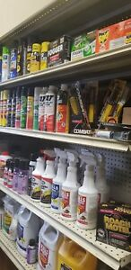 Retail hardware Store Shelves For Sale