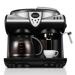 Donlim Dl kf7001 Espresso Coffee Machine Consumer And Commercial Automatic
